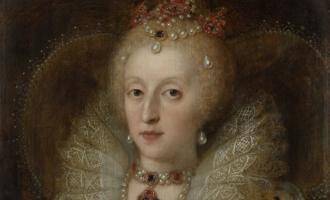 Gloriana! Elizabethan England